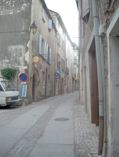 olargues-street